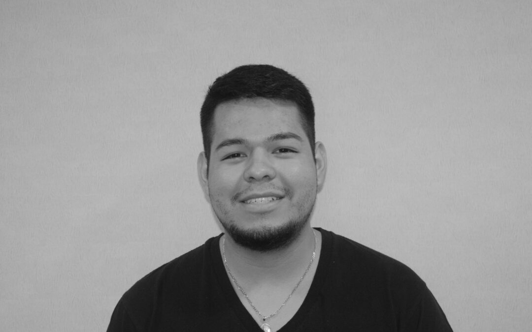 Intern Reflections – Alejandro Orozco